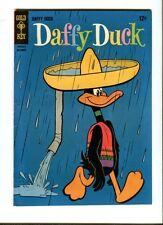 Daffy Duck  43 . Gold Key   1965  -  FN / VF