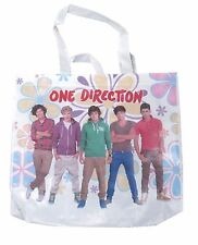 One Direction 8 Piece Gift Set Stickers, Tote Bag, Stationery Set, & More NEW 1D