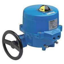 Bonomi Vb270m 001 Electricrotary Actuator For Ball Valves