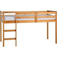 Seconique Panama Mid Sleeper in Antique Pine 200-206-011