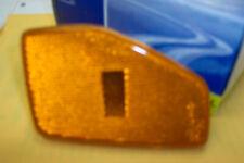 15873638 Genuine GM LH Front Amber Marker Lamp Hummer H3