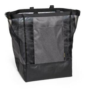 Burley Gepäcktasche Lower Market Bag für Travoy 40 L grau