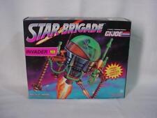 1993 GI JOE  STAR BRIGADE COBRA (INVADER) MISB SEALED BOX