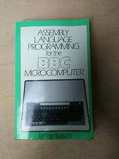 More details for assembly language programming for the bbc microcomputer ian birnbaum 1983