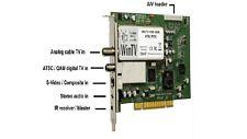 Hauppauge WinTV-HVR-1600 ATSC/ClearQAM/NTSC TV Tuner MC-Kit PCI Interface - NEW