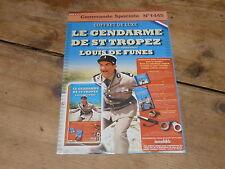 LOUIS DE FUNES - LE GENDARME DE ST TROPEZ !!!PLAN MEDIA / PRESS KIT !!!!!!!!!!