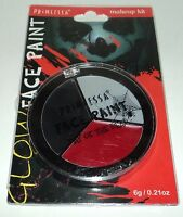 PRINCESSA Glow Face Paint Trio Compact Makeup Kit #2 New In package