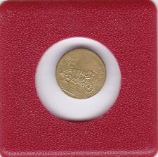 Seifenkiste Spielmarke Jeton soap-box token play money