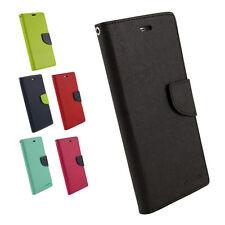 Samsung Handyhüllen & -taschen aus Kunstleder für Apple