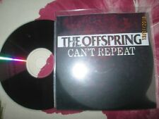 The Offspring – Can't Repeat Columbia Records UK  Promo CD Single