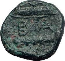 ALEXANDER III the Great 325BC Macedonia Ancient Greek Coin HERCULES CLUB i62730