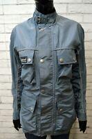 BELSTAFF Donna Giubbotto Cappotto Taglia Size XL Giacca a Vento Jacket Woman