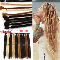 dreadlocks cheveux extension le crochet braide cheveux tresser les cheveux