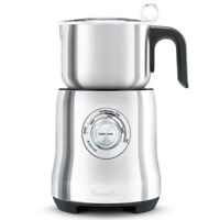 Breville BMF600XL the Milk Cafe Hot Chocolate Maker 110 Volts