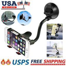 Mount Holder Car Windshield Stand For Mobile Cell Phone GPS for iPhone X/XS/XR