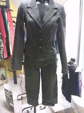 Tailleur giacca+pantalone A/I da donna PLEASE, tg. 42 !!OCCASIONE!