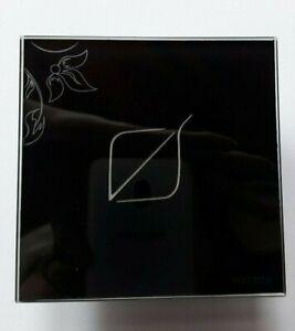 Dimmer Touchdimmer Lichtschalter Wandeinbau Kristallglas 230V 1 Kanal 200W