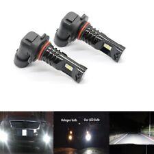 Error Free 9006 HB4 55W 6000LM CSP LED 6000K Headlight Kit Fog Driving Light