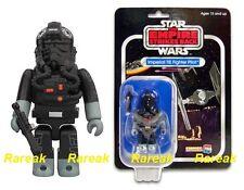 Kubrick Exhibition 2012 Star Wars Imperial TIE Fighter Pilot 100% Card figure 1P