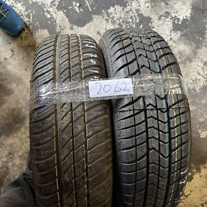 2x 175 70 R14 Old Stock Full Tread  Brands ( 2062 ) Free Fitting Available