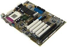 MOTHERBOARD ASUS CUBX-E PGA370 ISA PCI AGP SDRAM