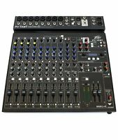 Peavey PV14BT Compact Pro Audio Mixer with Bluetooth New PV14BT