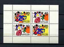 Niederl. Antillen  Block 6  postfrisch **    (D1358)