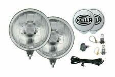Hella 005750952 500 Round Driving Light Kit