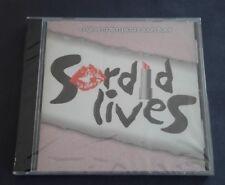 OLIVIA NEWTON-JOHN CD - SORDID LIVES MOTION PICTURE SOUNDTRACK - RARE
