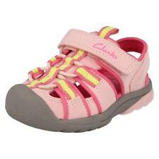 28 Scarpe sandali rosa per bambini dai 2 ai 16 anni