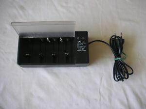 Bjo Au 184 Charge Batteries Universel Avec Testeur