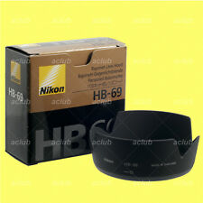 Genuine Nikon HB-69 Lens Hood for AF-S DX 18-55mm f/3.5-5.6G VR II