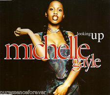 MICHELLE GAYLE - Looking Up (UK 6 Track CD Single)