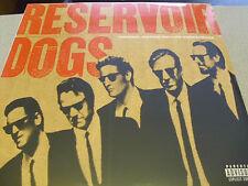 OST - Reservoir DOGS - LP Vinyl /// Neu & OVP /// Quentin Tarantino