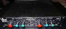 DBX 363X dual noise gate  / 2 channel  VINTAGE