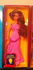 "RARE vintage Disney MEGARA 15"" KEEPSAKE DOLL Hercules princess Applause 1997"
