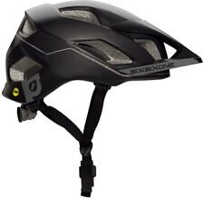 661 SIXSIXONE EVO AM MIPS Helmet XS/S Matt Black Grey 52- 56cm