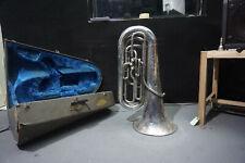 Yamaha Tuba YBB103s