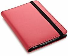 Eco-Vue Genuine Leather Case Cover Kindle Pink (Kindle Paperwhite & Touch)