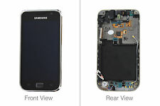 Genuine Samsung Galaxy S Plus i9001 White LCD Screen & Digitizer - GH97-12371B