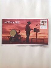 Australia - 2009 - Australia Post 200 Years PNC/FDC