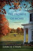 The Promise of Home: A Mill River Novel by Chan, Darcie