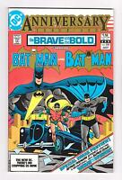 THE BRAVE AND THE BOLD #200 (NM) 1st OUTSIDERS AND KATANA (FREE SHIPPING) *