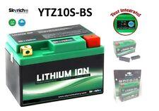 SKYRICH BATTERIA LITIO YTZ10S BS BATTERY LITHIUM KTM SMC 690 R 2012 - 2016