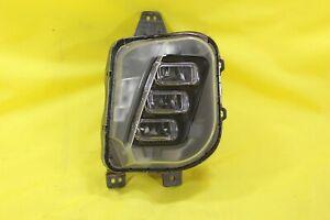 🎼 17 18 19 20 Acura MDX Right Passenger Fog Light Lamp DRL OEM *GOOD!*
