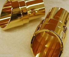 Harley Davidson las partes cromadas gold plating Kit Para Personalizar chrome/steel Piezas