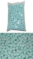 Lagoon Fizzoes Blue 1 kg Candy Buffet Lollies Sweets Party Wedding Birthday New