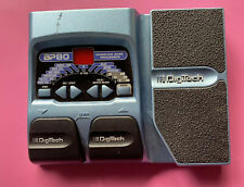 Digitech BP80 Bass Processor / Bass Effects
