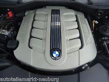 ANGEBOT !!! BMW 7er E65 E66 745d 220kW 242kW Motor Gebrauchtmotor M67D44 / 448D1