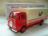 Atlas Dinky Supertoy No.917 Guy Warrior 'Spratts' Van Code 3 mint with box 1/43
